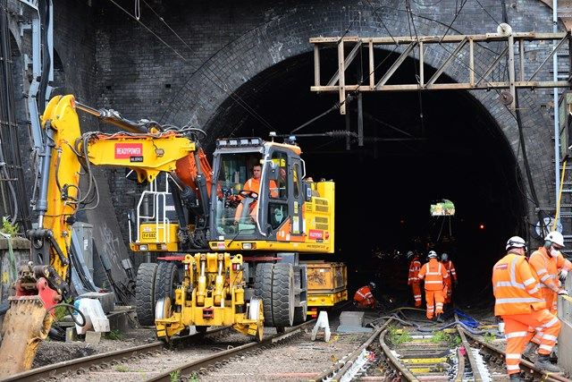 Work at King's Cross