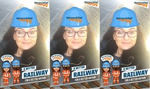 Hollie from Network Rail-2