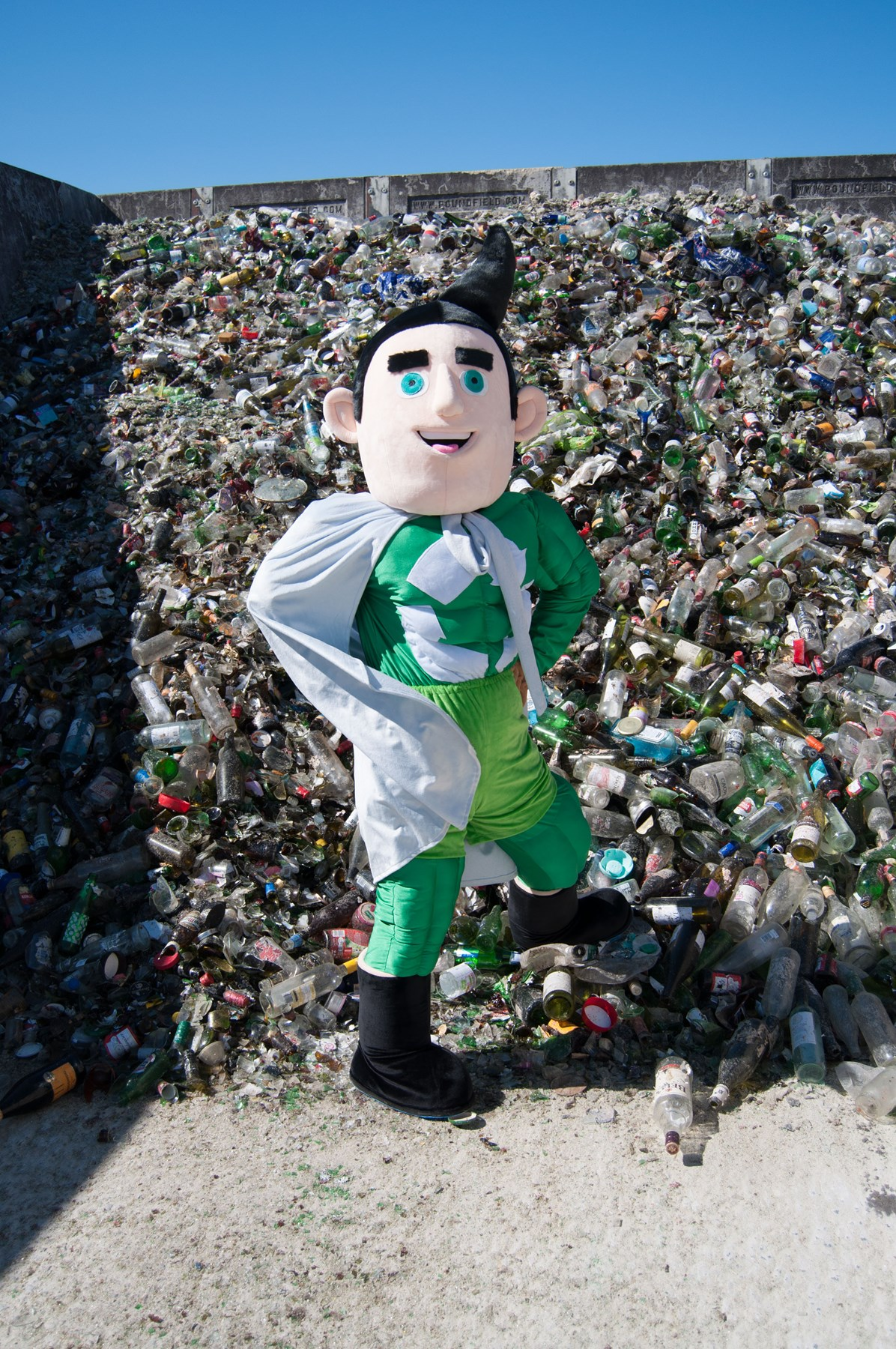 Moray recycling rate among best in Scotland: Moray recycling rate among best in Scotland
