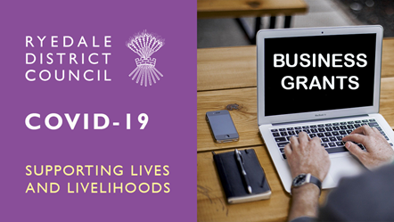 Council gives small businesses a new window of opportunity: Business grants July 2020