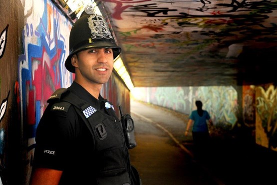 Police leaders to be held to account over workforce diversity in new strategy: underpassPC
