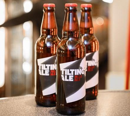 Tilting Ale 3