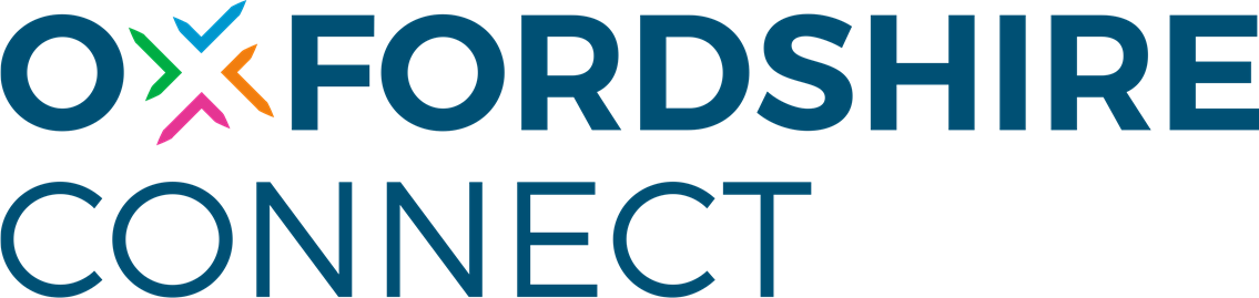Oxfordshire Connect logo