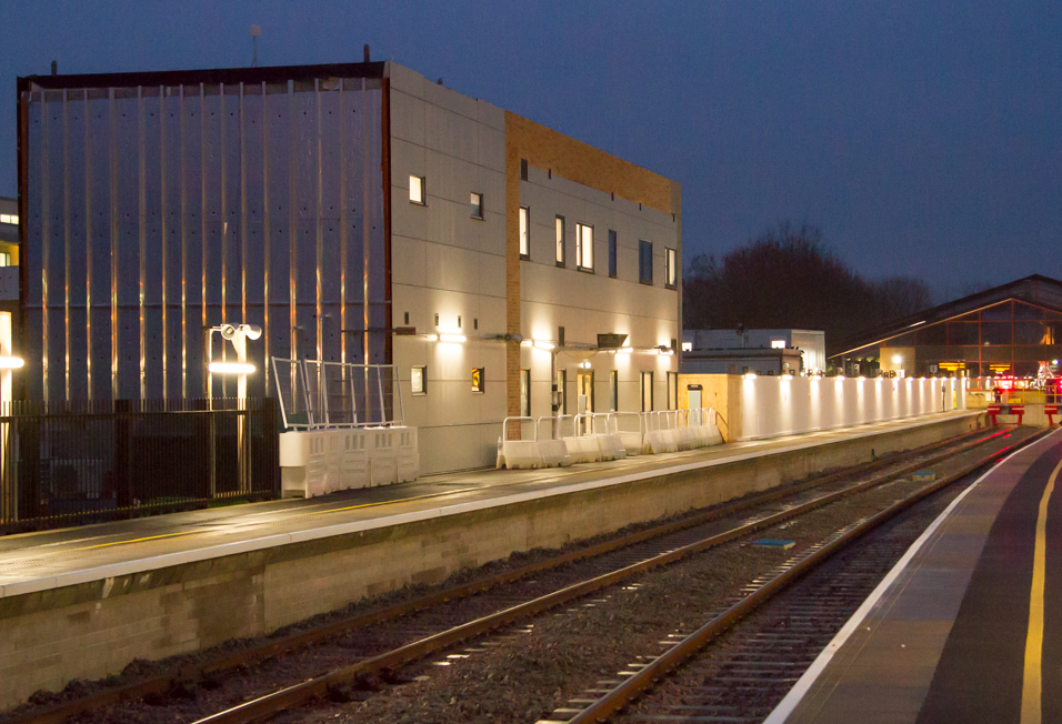 Oxford residents invited to find out more about railway upgrade work: OxfordStation3