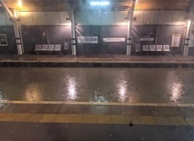 Rotherham Central unlikely to re-open before Friday following severe flooding - update 8pm Tuesday 12 November: Rotherham tracks