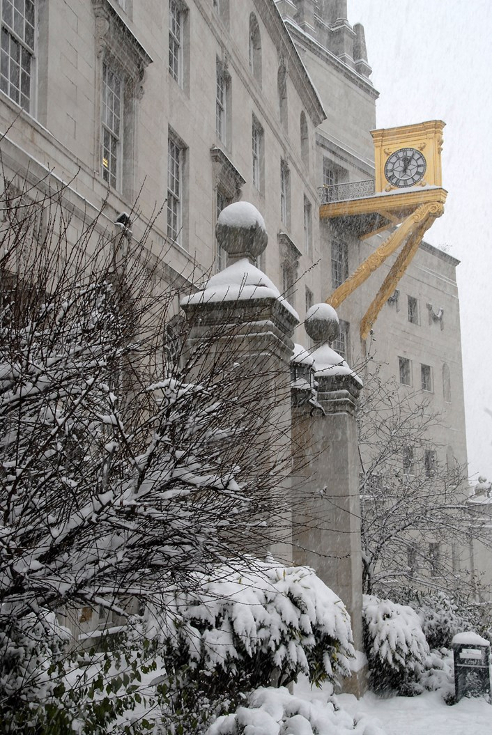 Low-demand council buildings and services to close over festive period: dsc_0034.jpg