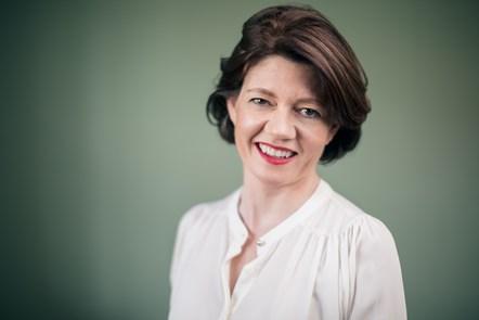Isabel Davis- Executive Director, Screen Scotland