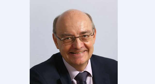 Professor Peter Hansford: Open for business. Hansford review
