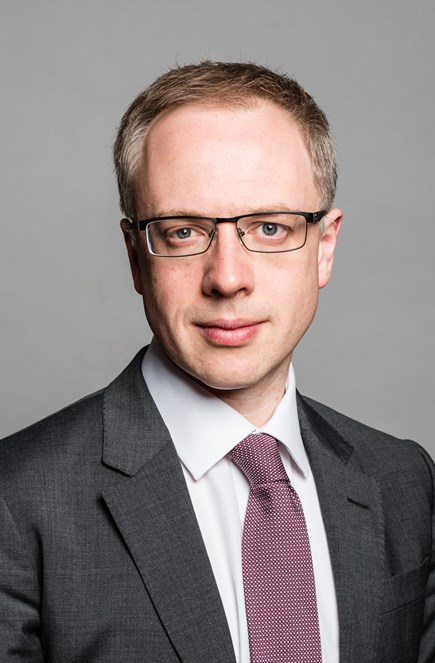 Your chance to quiz Islington Council's chief at a 'budget special' Leader's Question Time: Cllr Richard Watts - 2018 headshot picture[2]