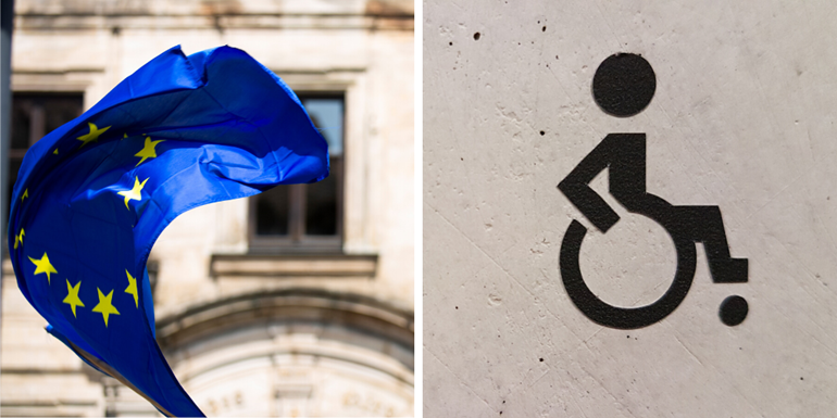 New funding to support disabled people after Brexit