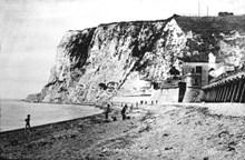 Dover- historic trestle picture 1: Dover- historic trestle picture