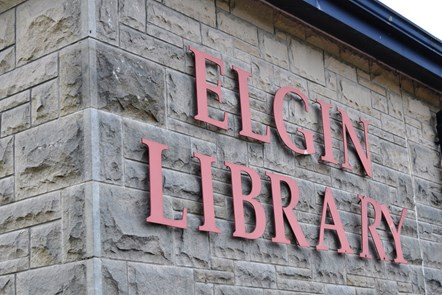 Trio of author events lined up at Elgin Library: Alexander McCall Smith, Mary Paulson-Ellis and Harriet Evans: Trio of author events lined up at Elgin Library: Alexander McCall Smith, Mary Paulson-Ellis and Harriet Evans