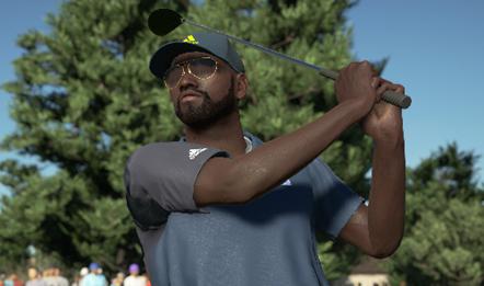 PGA TOUR 2K21 DLC 1 Trailer