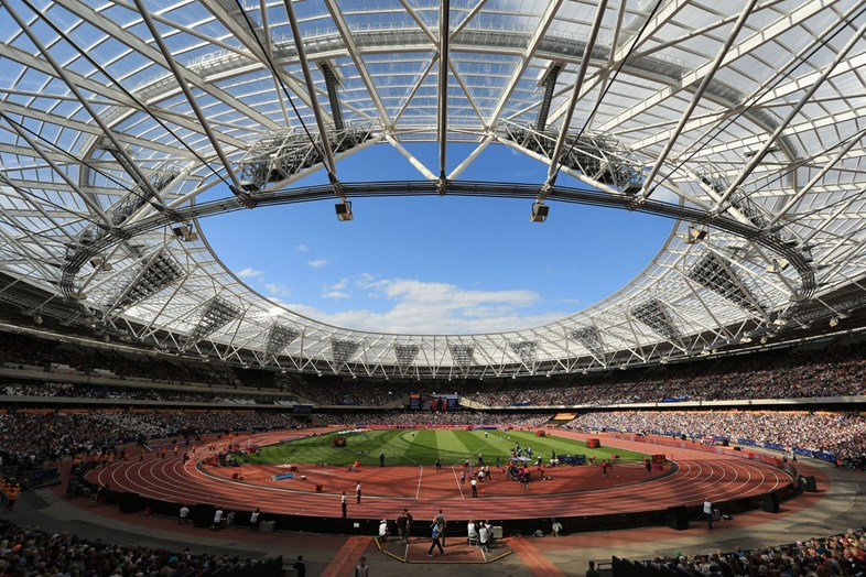 Southeastern Services during the World Athletics Championships: 562984037BK00042 Sainsbury  (1)