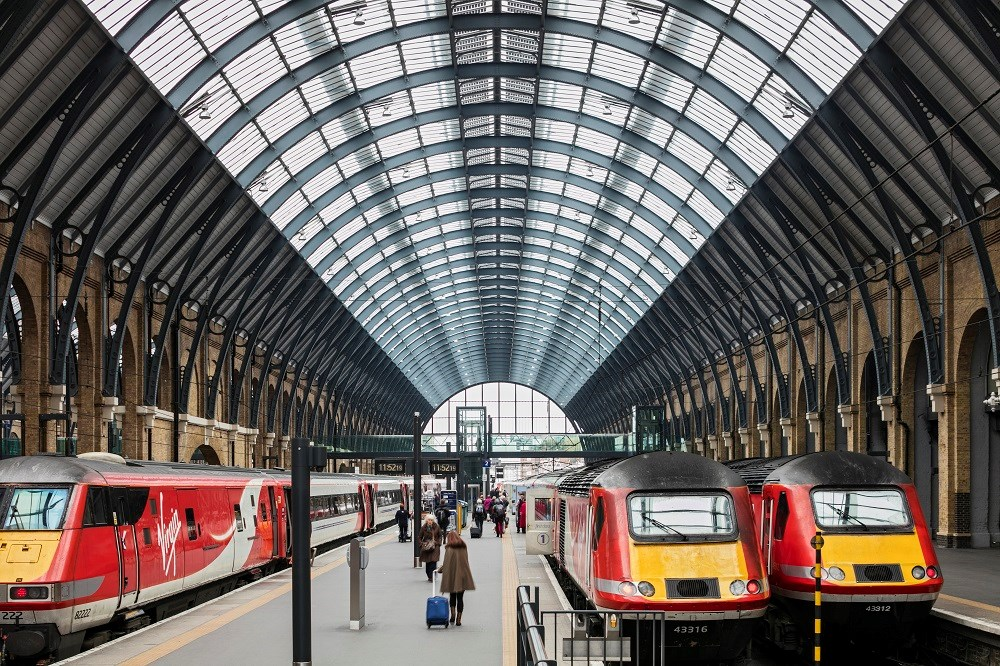 LNE & EM hits new record for performance: LNE&EM and Virgin Trains East Coast are celebrating performance