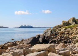 Saga Cruises' Spirit of Discovery in the Isles of Scilly (4) credit Jade Kingham