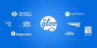 We are causing a stir within TOCs and Transport organisations: gloo-T.O.C