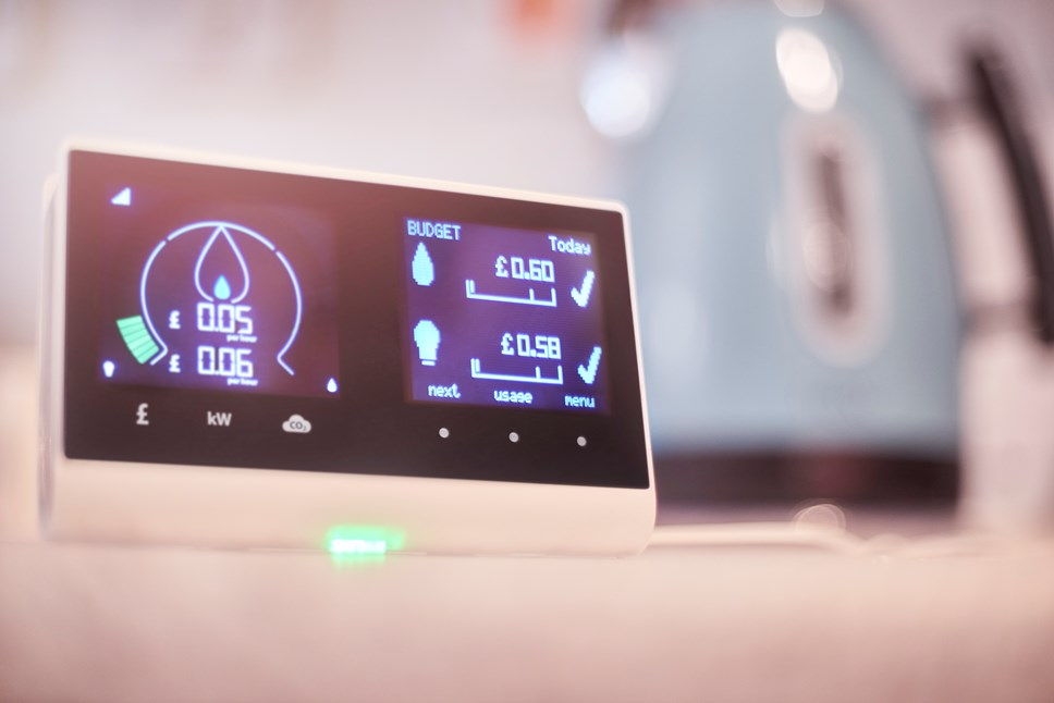 Energy becomes the 'easiest product to switch' for first time: Smart Meter