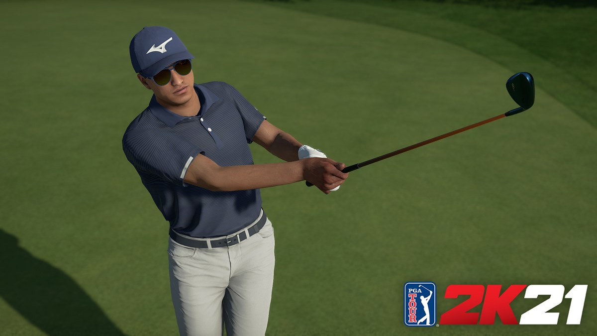 PGATOUR2K21 Clubhouse Pass Rewards 2