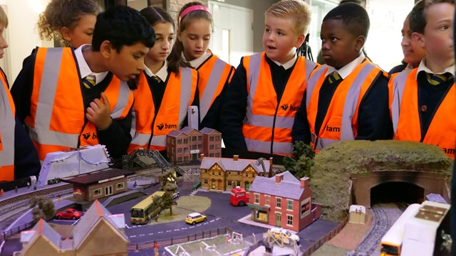 Sutton Life Centre launch (4)