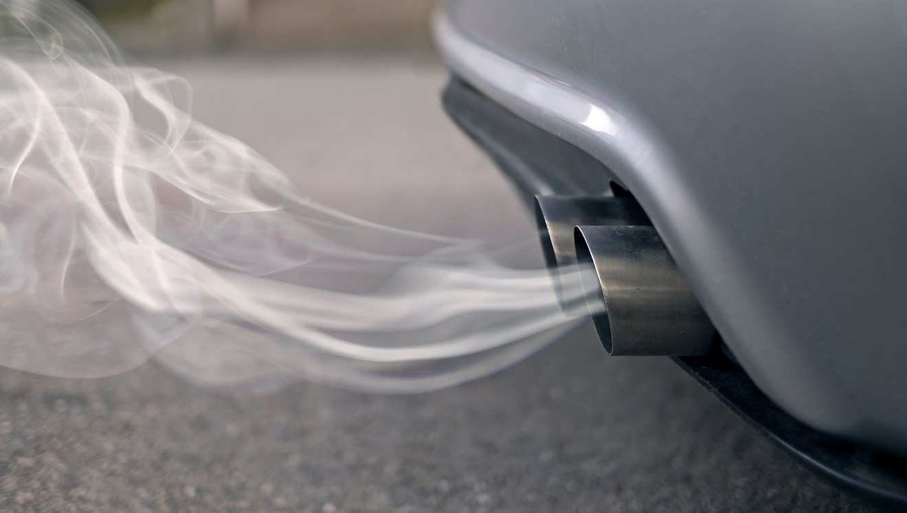 Traffic surpasses pre-pandemic levels in Scotland: Car Exhaust GI-3