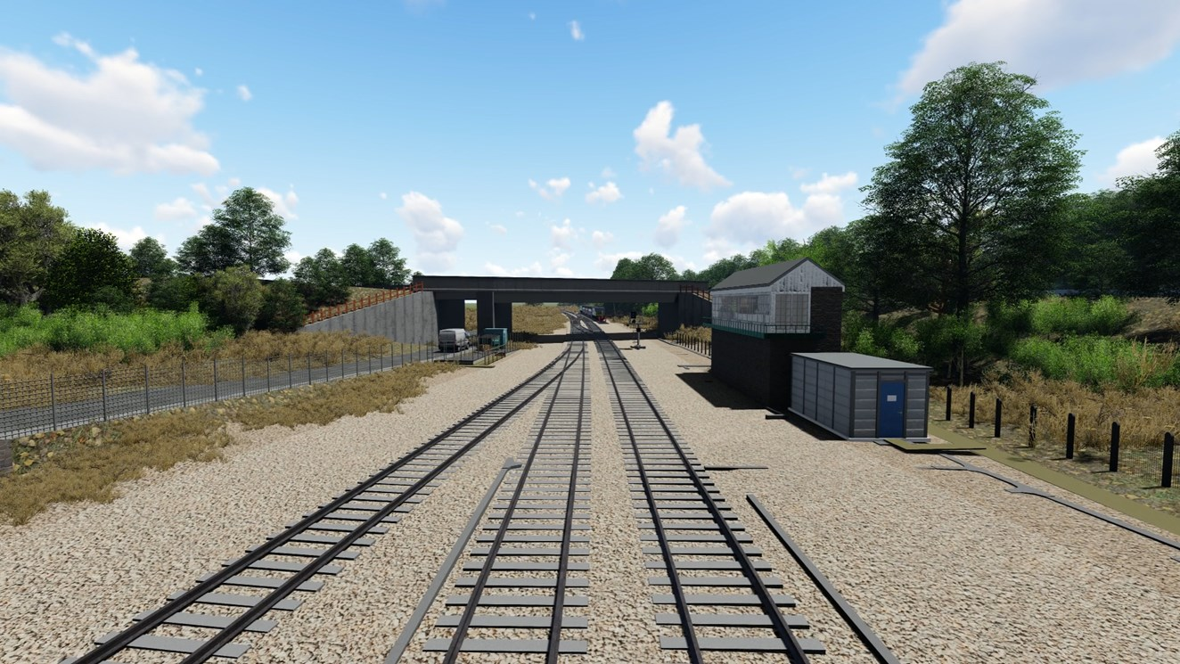 Residents invited to find out more about major railway upgrades in Norwich, Yarmouth and Lowestoft: Yarmouth image-2