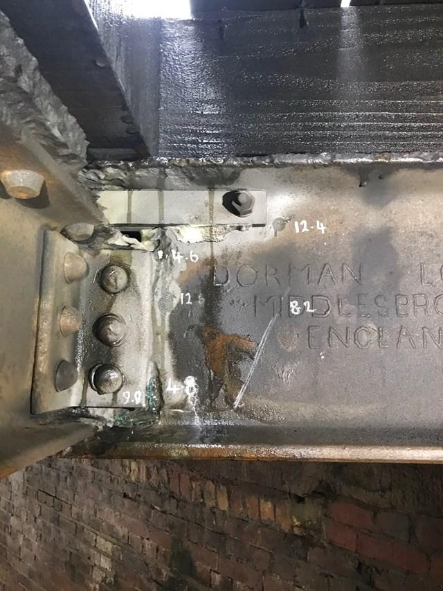 Hamstreet repairs (1)