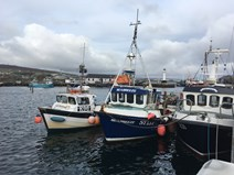 IMG 1537: Image taken from Kirkwall harbour