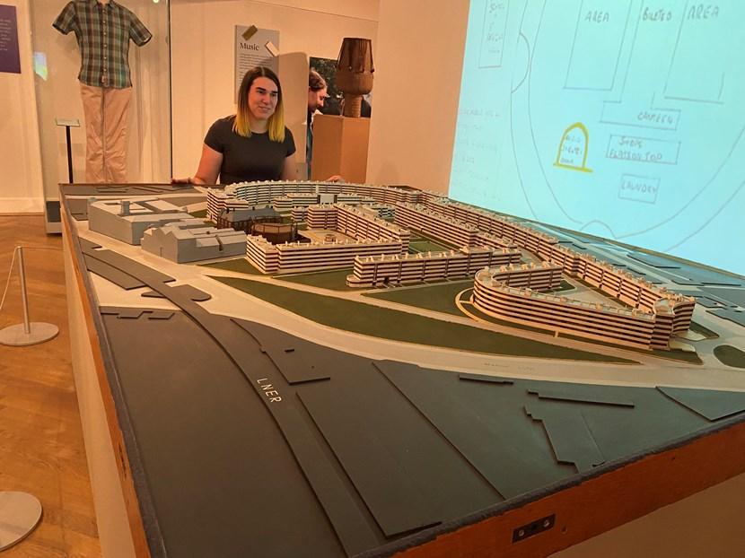 Making history as museum celebrates huge bicentenary milestone: IMG 2653