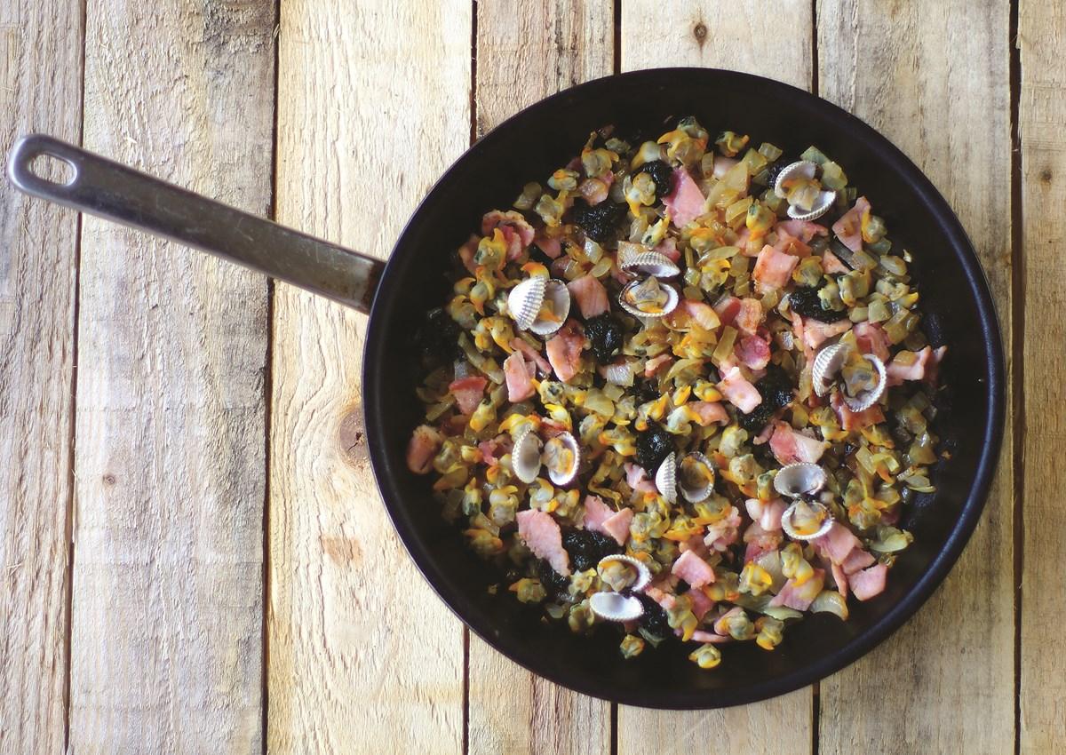 Swansea breakfast recipe-2