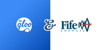 PRgloo and Fife Council - A Match Made In Heaven: GlooAndFifeCouncil