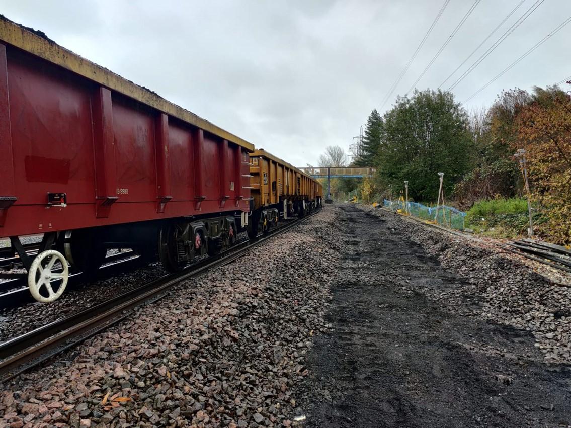 Ballast train-3
