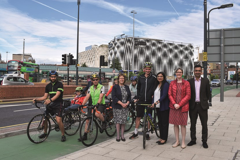 Double Olympic triathlon champion Alistair Brownlee MBE revealed as city's first Active Travel ambassador: alibrownlee1-106623.jpg