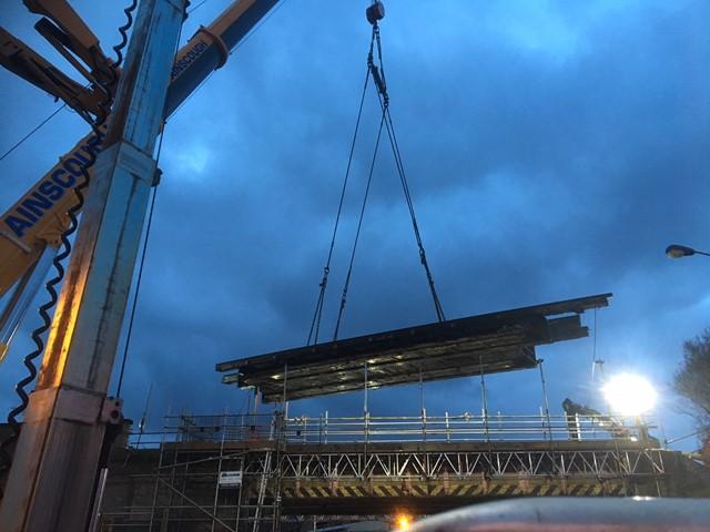 Fairfield Bridge replacement-3