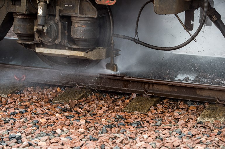 Scotland's Railway gets ready for autumn