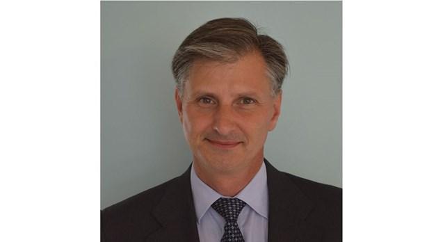Network Rail appoints new chief financial officer: Network Rail appoints new chief financial officer: Jeremy Westlake - landscape