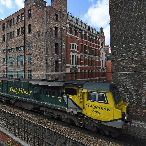 Photos - freight
