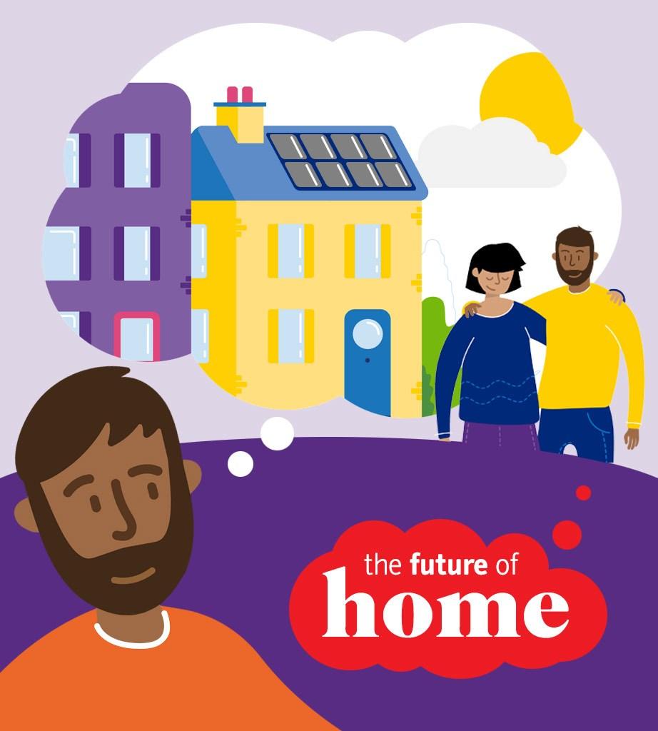 Future Of Home: TheFutureOfHome