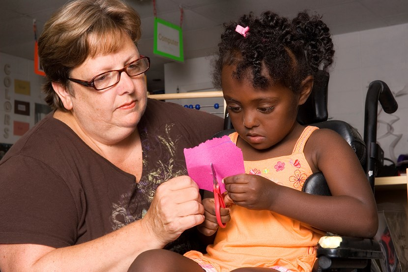 New report finds children with additional needs are proud to be from Leeds: istock_000013622339medium.jpg