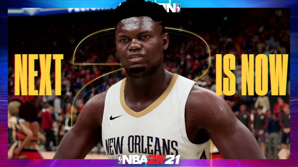 NBA 2K21 MyTEAM Season 2