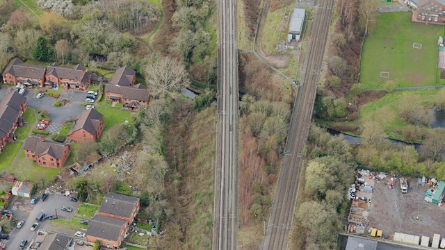 Stechford routeview 1