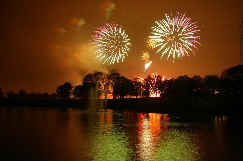 Six Leeds City Council public bonfires all set to light up Bonfire Night: roundhayfireworkscredittoandrewramsay-407752.jpg