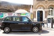 TfL Image - ZEC Taxi 01