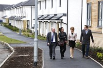 69 new affordable homes for Dumfries