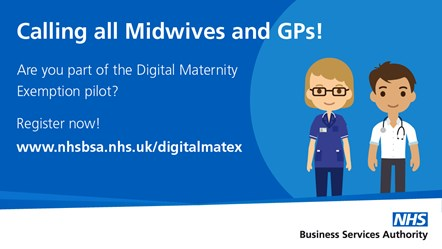 Midwives needed for digital pilot: Digital Matex Sept 2019-01