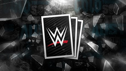 WWE SuperCard SCSA 25th Anniversary