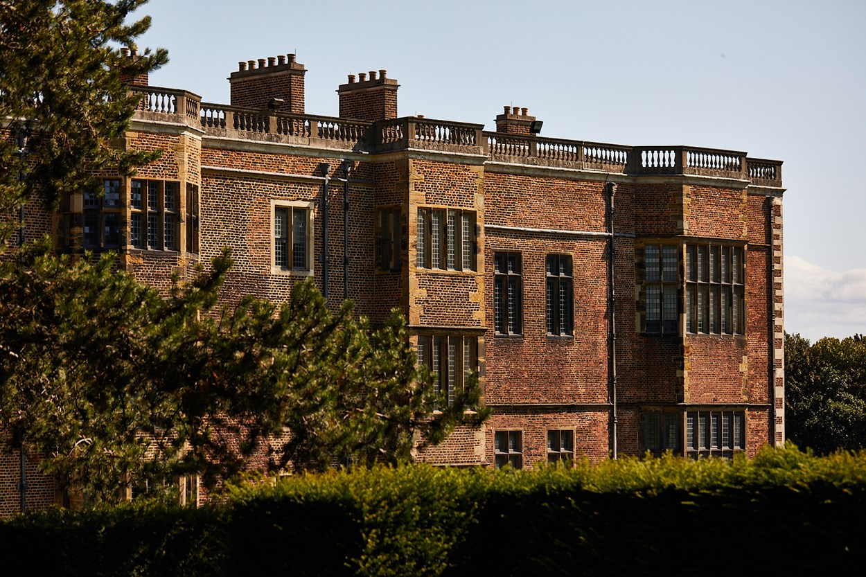 Temple Newsam House: Temple Newsam House in Leeds.