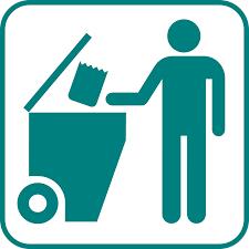 Keith recycling centre: Keith recycling centre