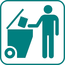 Kerbside recycling collections are being partially restored from next Monday.: Keith recycling centre