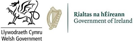 WG and Irish Gov